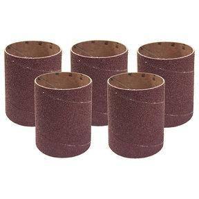 Abrasive Sleeves for Restorer - 80G - 5 Pack
