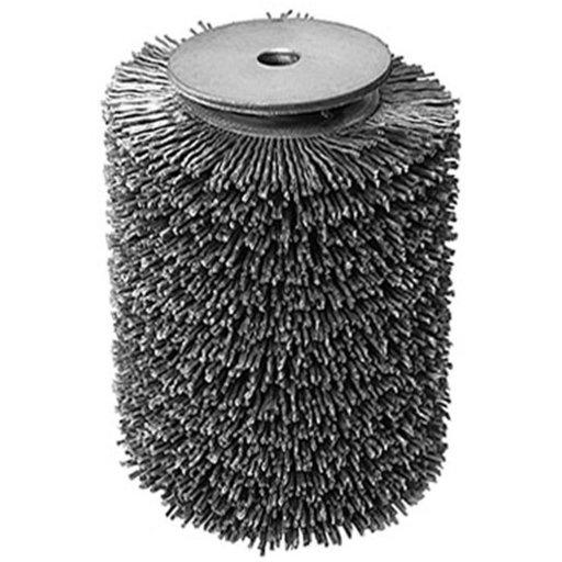 View a Larger Image of Nylon Abrasive Wheel for Restorer - 80G