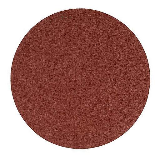 "View a Larger Image of 9"" 180 Grit PSA Sanding Disc 3 pk"