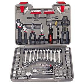 95 Piece Mechanics Tool Kit