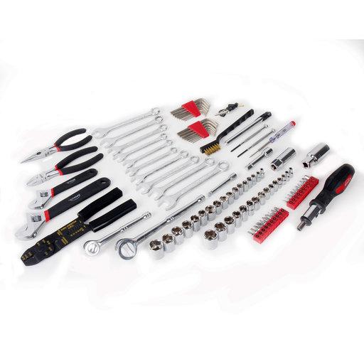 View a Larger Image of 95 Piece Mechanics Tool Kit