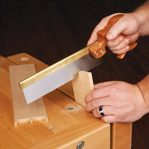 View a Larger Image of 9in Dovetail Saw