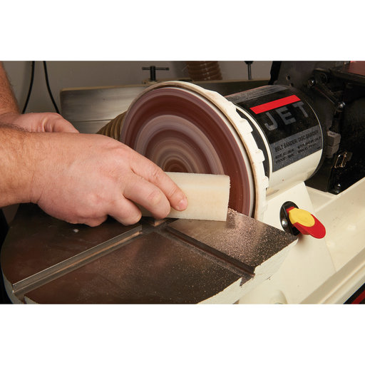 """View a Larger Image of Sanding Belt Cleaner - 2"""" x 2"""" x 12"""""""