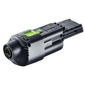 ACA 100-120 / 18V Ergo, Adapter for Cordless Sanders
