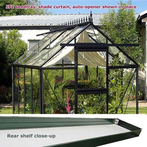 View a Larger Image of Accessory Kit for Junior Victorian Greenhouses