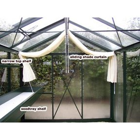 Accessory Kit for VI 46 Royal Victorian Greenhouse