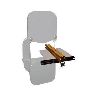 MB Bandsaw Fence with Re-saw Guide