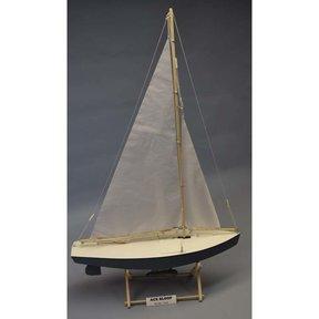 Ace Racing Sloop Boat Kit