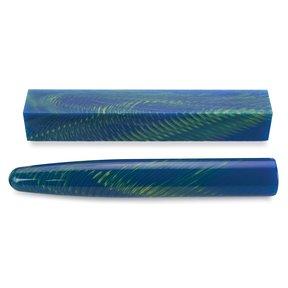 Acrylic Poly Resin Pen Blank - FOG