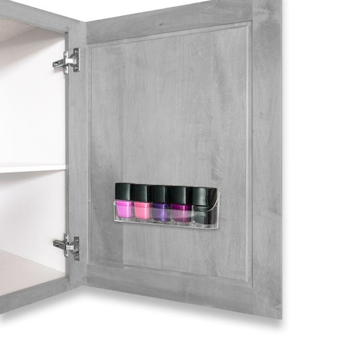 View a Larger Image of Acrylic Small Holder Organizer