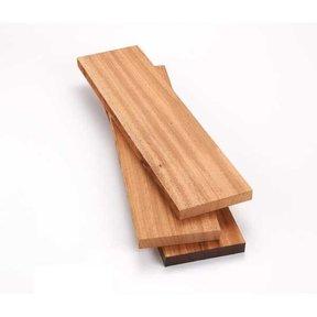 African Mahogany 10 Board Foot Lumber Pack