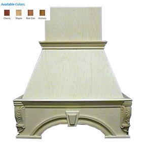 "36"" Decorative Keystone Maple"