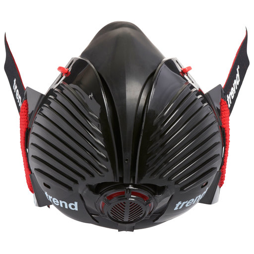View a Larger Image of Air Stealth Half Mask Dust Mask - Small/Medium