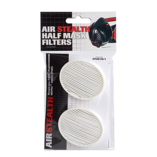 View a Larger Image of Air Stealth NIOSH Filters, 5 Pack