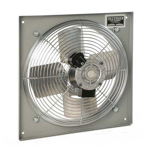 """View a Larger Image of 16"""" Low Pressure All Purpose Wall Fan"""