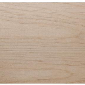 Alder Veneer Sheet Plain Sliced Clear 4' x 8' 2-Ply Wood on Wood