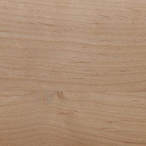 Alder Veneer Sheet Plain Sliced Knotty 4' x 8' 2-Ply Wood on Wood