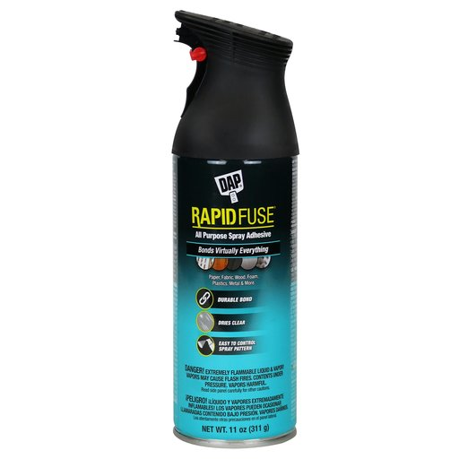 View a Larger Image of All Purpose Spray Adhesive 11oz