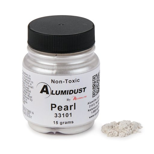 View a Larger Image of Alumidust Pearl 15gram