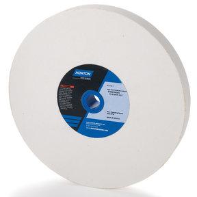Aluminum Oxide 8x1x1 Wheel 150grr