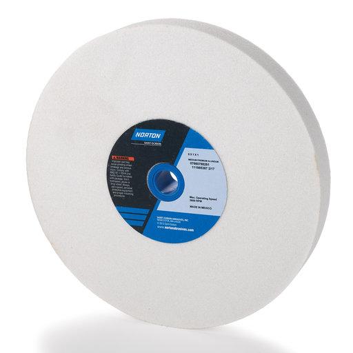 View a Larger Image of Aluminum Oxide 8x1x1 Wheel 60gr