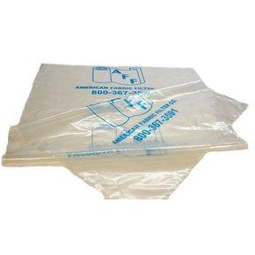 """6mil Poly Bag, 24-1/2"""" D x 72"""" L, 5 pack"""