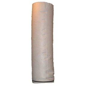 "Custom Dust Collection Bag, 21"" D x 96"" L"