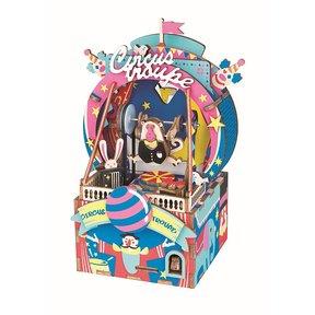 Amusement Park Music Box Kit