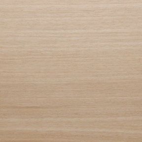Anigre, Quartersawn Plain Cut  4'X8' Veneer Sheet, 3M PSA Backed