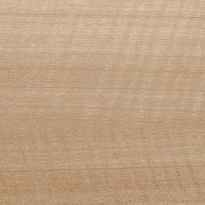 Anigre Veneer Sheet Quarter Cut Heavy Figure 4' x 8' 2-Ply Wood on Wood
