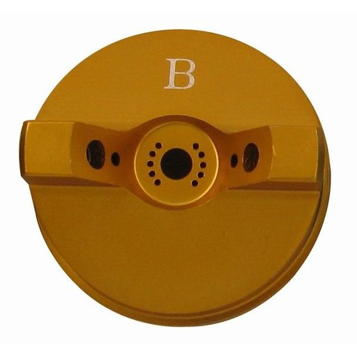 """View a Larger Image of Air Cap """"B"""" 1.0mm-1.3mm-1.5mm"""