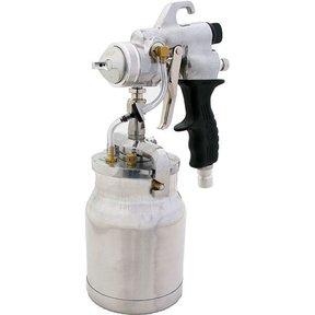 E7000 Non-Bleed Spray Gun with 1 Quart Cup