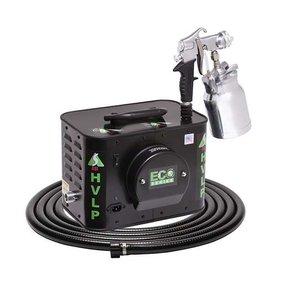 ECO 3 Stage Spray System with E5011 Spray Gun