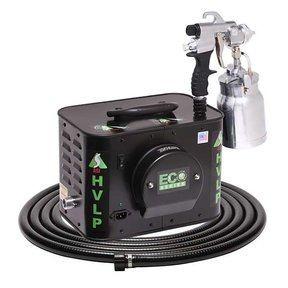 ECO 3 Stage Spray System with E7000 Non-Bleed Spray Gun