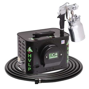 ECO 4  Stage Spray System with E5011 Spray Gun