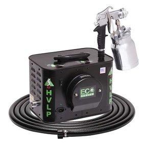 ECO 5 Stage Spray System with E5011 Spray Gun
