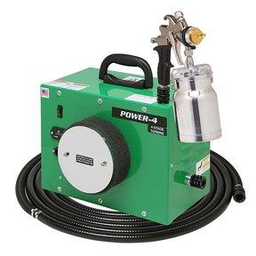 POWER-4 HVLP Spray System Accessory Kit