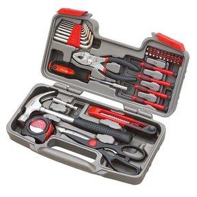 39 pc. General Tool Kit, Model DT9706