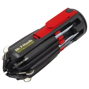 Mr. 7-Hands Multiscrewdriver, Model DT1019