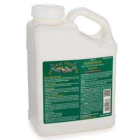 Satin Arm-R-Seal Varnish Solvent Based Gallon