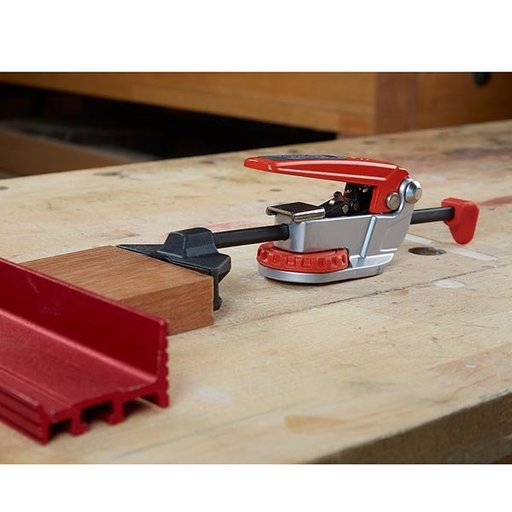 View a Larger Image of Auto-Pro In-Line Dog Clamp