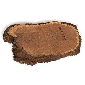 Australian Brown Mallee Burl Slice - 2 kg - 4 kg