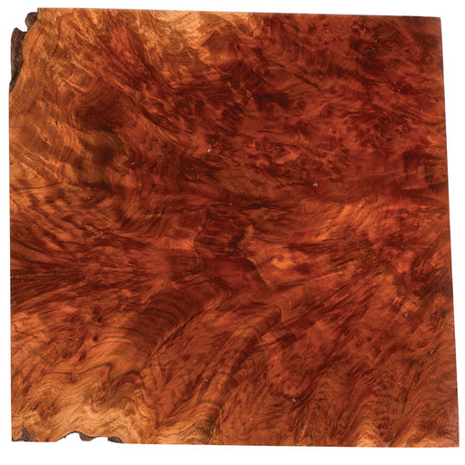 View a Larger Image of Australian Red Mallee Burl Turning Blank 1kg-2kg