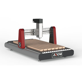 """Axiom Iconic 24"""" x 48"""" CNC Router"""