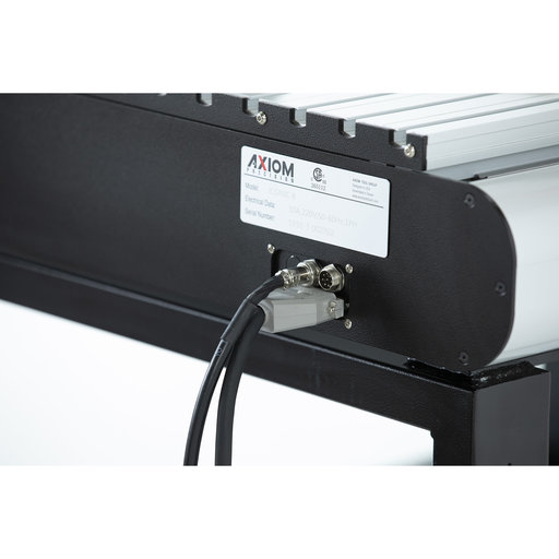 """View a Larger Image of Axiom Iconic 24"""" x 48"""" CNC Router"""