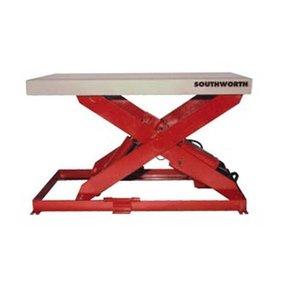 Backsaver Lite Lift Table, Model LL05.5-26