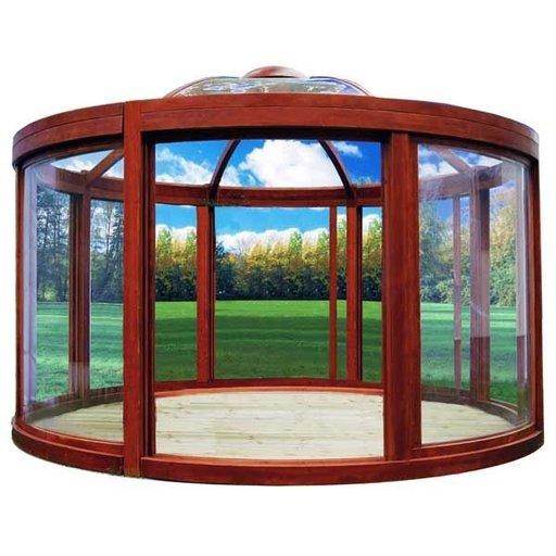 View a Larger Image of Balneo Pavilion