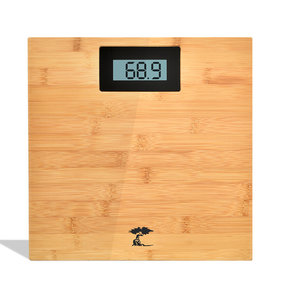 Bamboo Scale