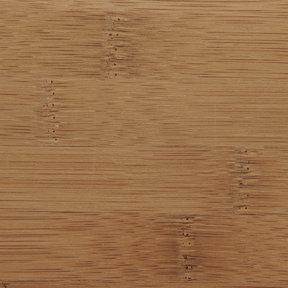 Bamboo Veneer Sheet Caramel Horizontal Grain 4' x 8' 2-Ply Wood on Wood