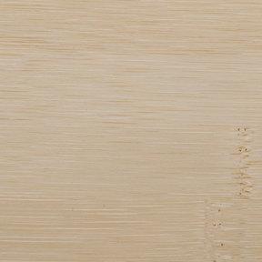 Bamboo, White 4'X8' Veneer Sheet, 10MIL Paper Backed